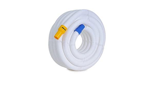 certikin vacuum hose