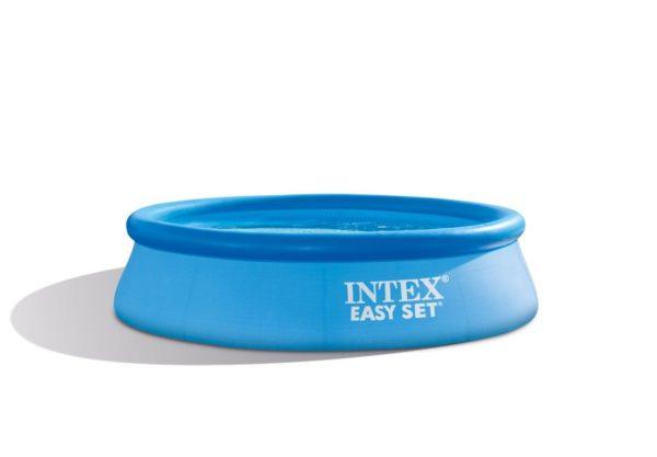 Intex Easy set pool 10″x30″