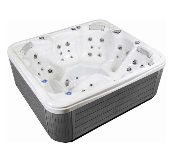 5 Seat Weekend Sterling Hot Tub