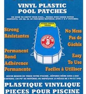 Underwater Self Adhesive Patch