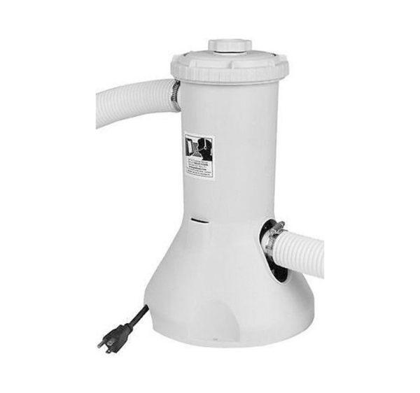 Electric Quick Fill Pool Pump
