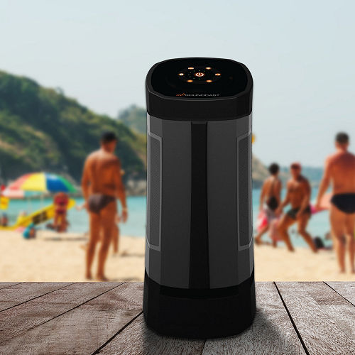 VG5 Soundcast Portable Bluetooth Speaker