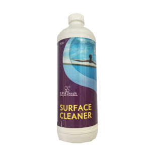 Spafresh Surface Cleanser