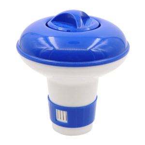 chlorine mushroom