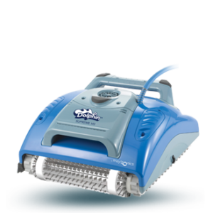 Dolphin Supreme M3 Cleaner