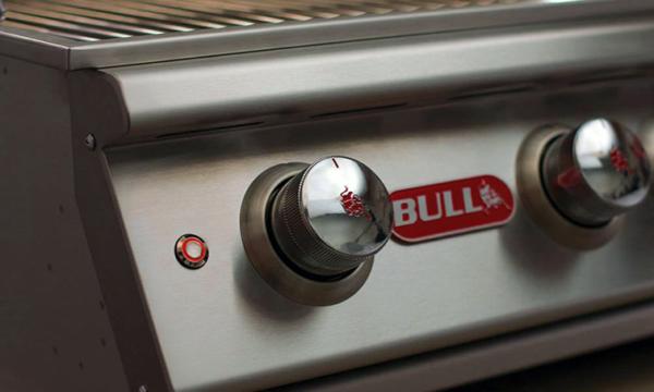 Brahama 5 Burner Gas BBQ