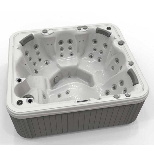 5 Seater Hot Tub
