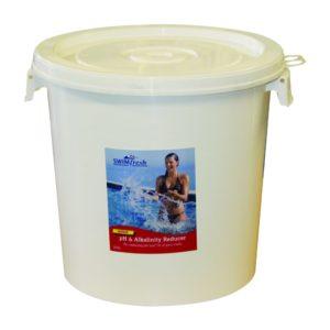 SwimFresh pH & Alkalinity Reducer