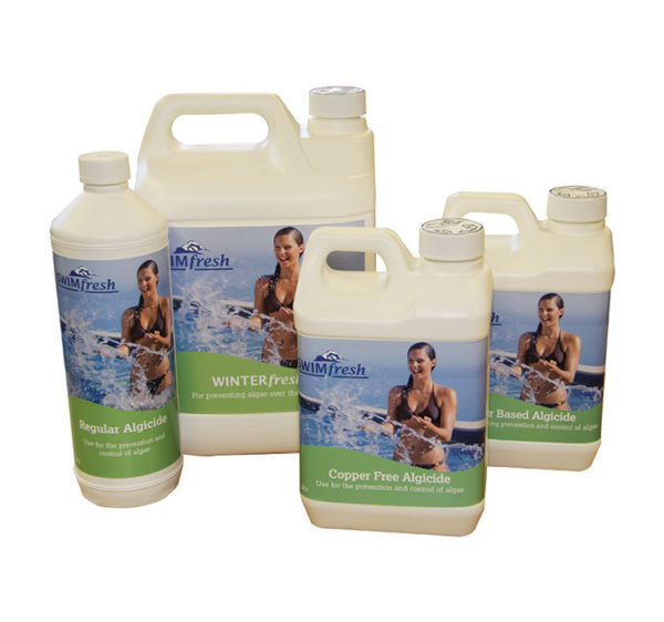swimfresh algaecide