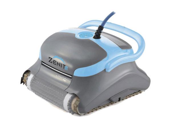 Dolphin Zenit 10 cleaner